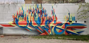 Pedro, Padova (IT), 2013