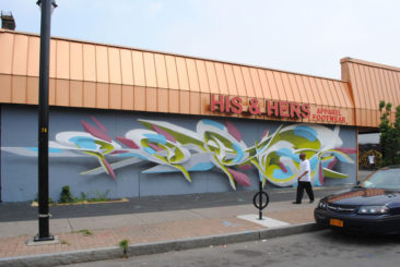Rochester (NY), 2011