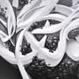 grapevine paper print detail