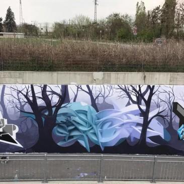 Treviso (IT), 2017