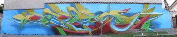 URGE, Schio (IT), 2013