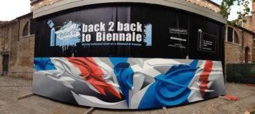 B2b to Biennale, Venice Biennale of Art (IT) 2013