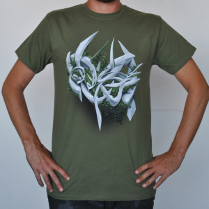 Grapevine t-shirts