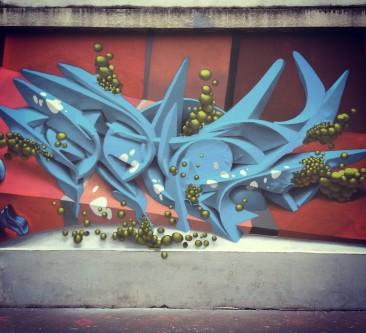 Paris (FR), 2016