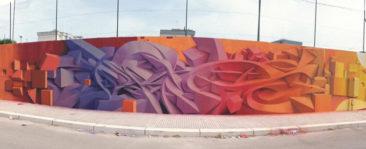 Lecce (IT), 2016