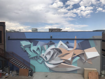 Project in collaboration with Alt Ethos, Fort Collins, CO, 2018